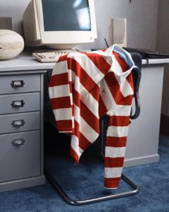 GANT Menswear Rugby Shirt