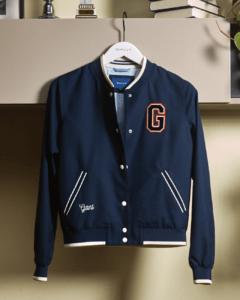 GANT Varsity Jacket Menswear